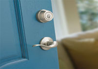 home-door-lock