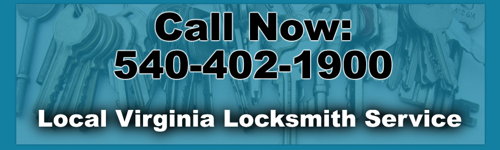locksmith near roanoke